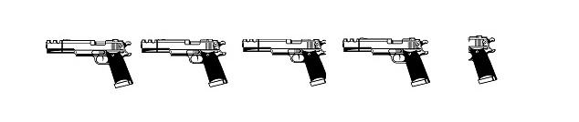 pistoler..