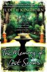 The memory of lost senses