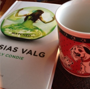cassias valg